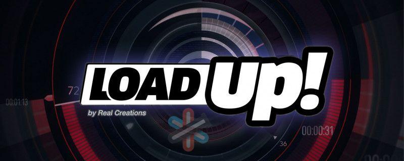 اسکریپت LoadUP V1.65 حالت بارگذاری برای افترافکت