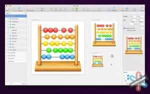 دانلود نرم افزار Sketch V64 طراحی دیجیتال برای مک