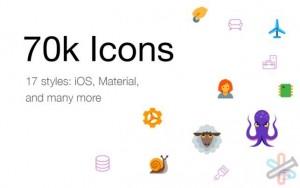 دانلود نرم افزار Pichon (Icons8) 7.5.1 | مجموعه عظیم از آیکون ها