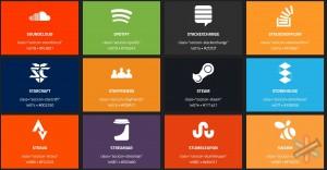 دانلود آیکون شبکه های اجتماعی   Socicon