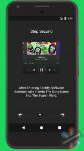 سورس دانلودر آهنگ Spotifydl
