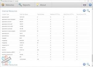 دانلود نرم افزار Arclab Website Link Analyzer V2.3 | بهبود رتبه سایت