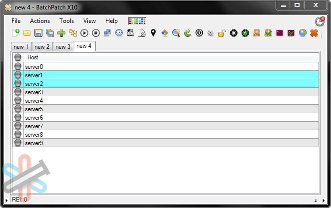 دانلود نرم افزار Batchpatch | دریافت آپدیت های ویندوز