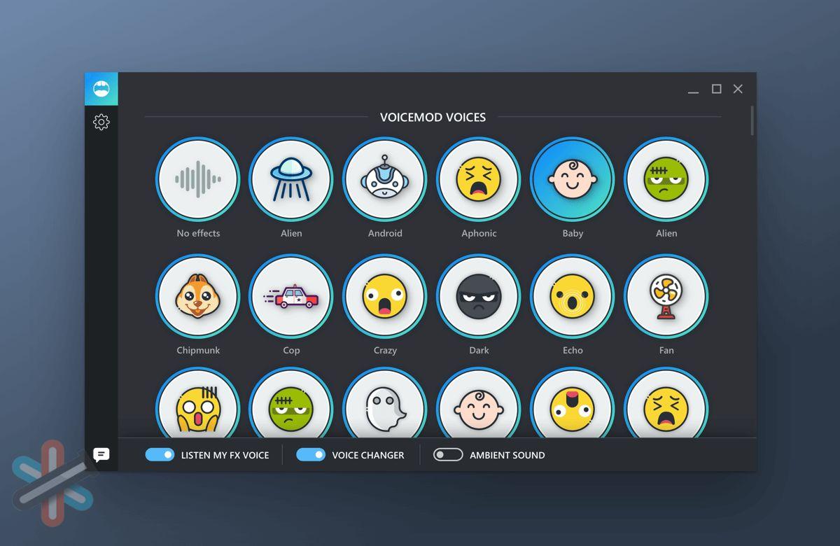 دانلود نرم افزار Voicemod Pro 1.2.6.8 – بهترین نرم افزار تغییر صدا