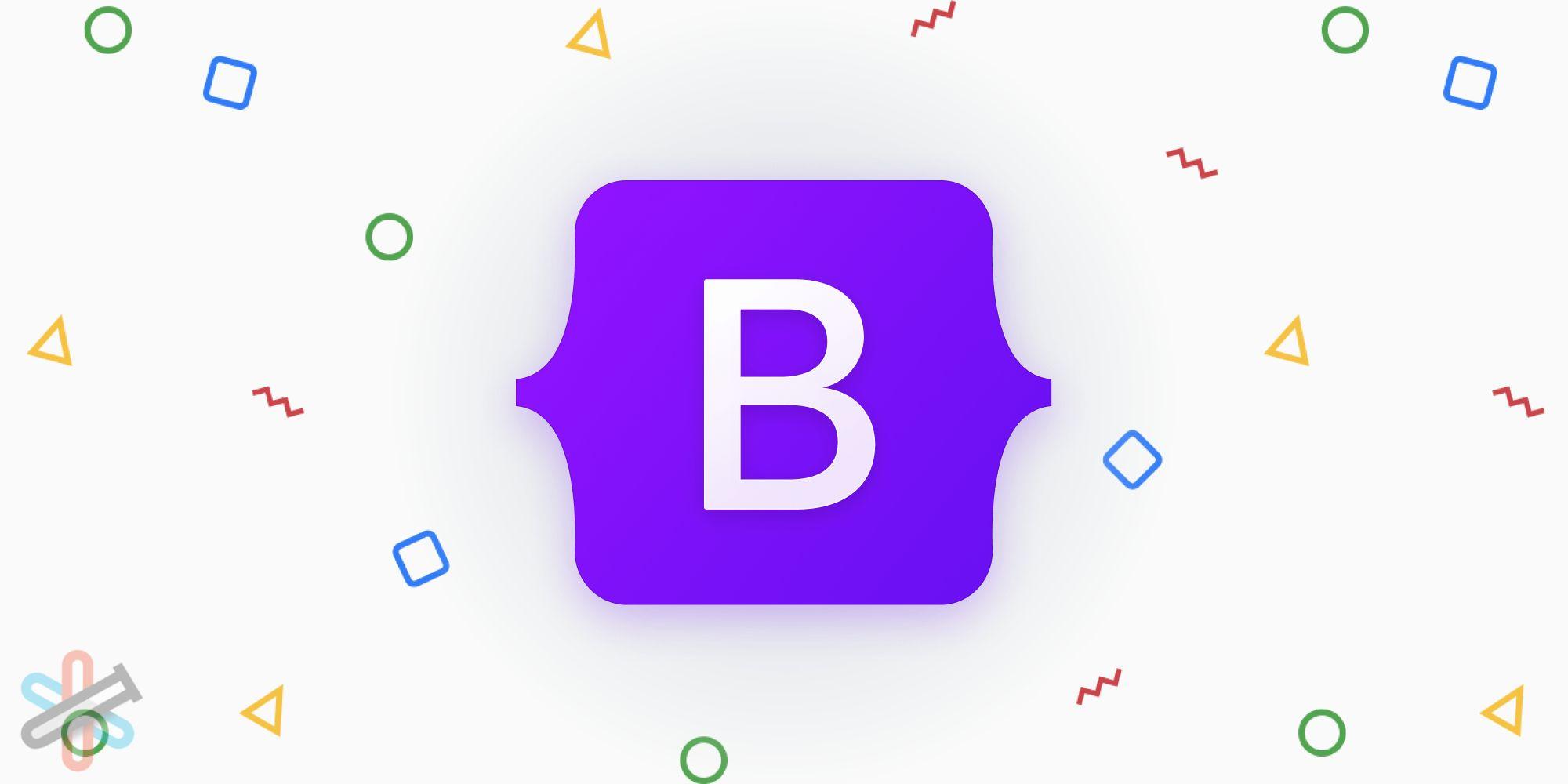 دانلود کتابخانه آیکون های Bootstrap Icons 1